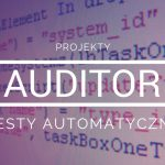 auditor-testy-automatyczne