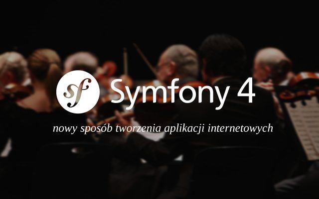 Symfony4