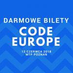 code-europe-darmowe-bilety