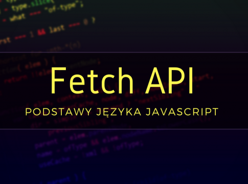 Fetch API