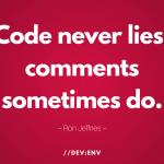 code-never-lies-devenv