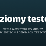 Proces testowy