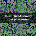 devenv webassembly testy