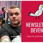 newsletter-devenv